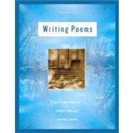 Writing Poems,9780321474063