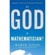 Is God a Mathematician?,9780743294065