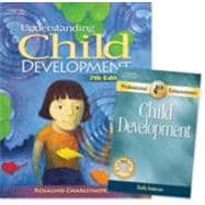 Understanding Child Development: For Adults Who Work With Young Children,9781418064075