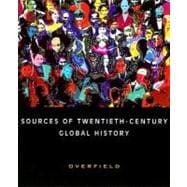 Sources of Twentieth-Century Global History