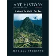 Art History Portable Edition, Book 5: A View of the World, Part Two