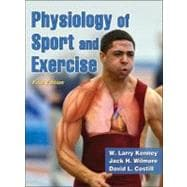 Physiology of Sport and Exercise,9780736094092