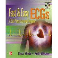 Fast &amp; Easy ECGs with DVD