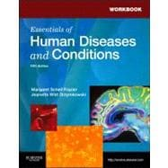 Workbook for Essentials of Human Diseases and Conditions,9781437724097