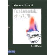 Lab Manual for Fundamentals of HVAC/R