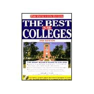 Princeton Review: Best 331 Colleges, 2000 Edition,9780375754111