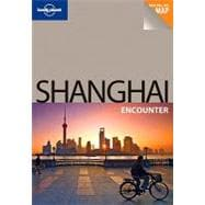 Shanghai Encounter, 9781741794113  