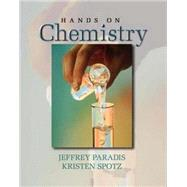 Hands on Chemistry Laboratory Manual