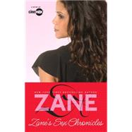 Zane's Sex Chronicles, 9781416584117  