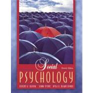 Social Psychology,9780205444120