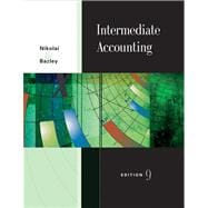 Intermediate Accounting + Thomson Analytics,9780324304121