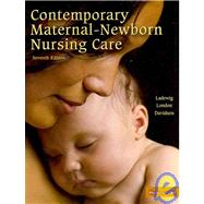 Contemporary Maternal-Newborn Nursing with MyNursingLab (Access Card)