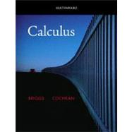 Multivariable Calculus,9780321664150