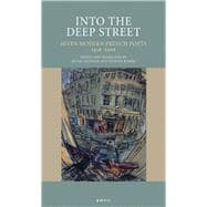 Into the Deep Street : Seven Modern French Poets, 1938-2008, 9780856464164  