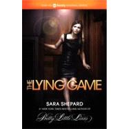 The Lying Game: TV Tie-in Edition, 9780062114167