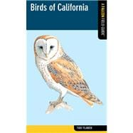 Birds of California : A Falcon Field Guide [tm],9780762774173