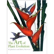 The Art of Plant Evolution, 9781842464175  
