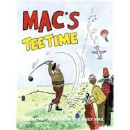 MAC's Tee Time, 9781907554186  