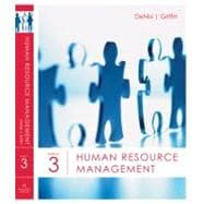 Human Resources Management,9780618794195