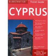 Cyprus Travel Pack, 9781847734198  
