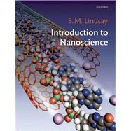 Introduction to Nanoscience, 9780199544202  