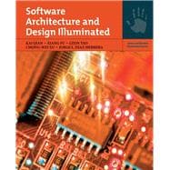 Software Architecture and Design Illuminated, 9780763754204  