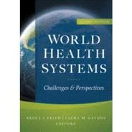 World Health Systems: Challenges and Perspectives,9781567934205
