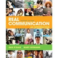Real Communication : An Introduction,9780312644208
