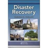 Disaster Recovery,9781420074208