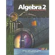 Southwestern Algebra II : An Integrated Approach