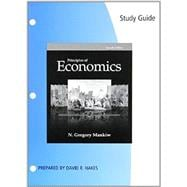 Study Guide for Mankiw�s Principles of Economics, 7th
