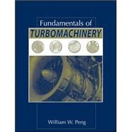 Fundamentals of Turbomachinery, 9780470124222