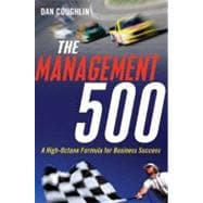 The Management 500: A High-octane Formula for Business Succe..., 9780814414231  