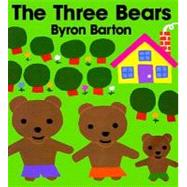 The Three Bears, 9780060204235