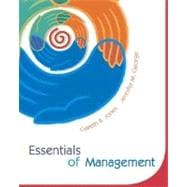 Essentials of Contemporary Management with Student CD-ROM