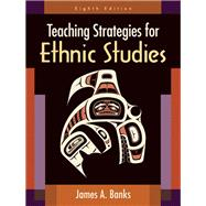 Teaching Stategies for Ethnic Studies