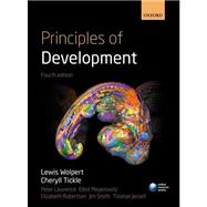 Principles of Development,9780199554287