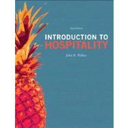 Introduction to Hospitality Plus 2012 MyHospitalityLab with Pearson eText -- Access Card Package
