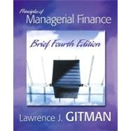 Principles of Managerial Finance, Brief plus MyFinanceLab