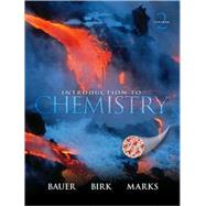 Introduction to Chemistry,9780077274306