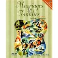 Marriages and Families : Diversity and Change