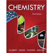 Chemistry : The Science in Context, 9780393934311  