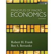 Principles of Macroeconomics + Economy 2009 Updates