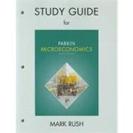 Study Guide for Microeconomics,9780131394315
