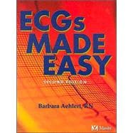 ECGs Made Easy - Book & Pocket Guide Package,9780323014328