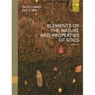 Elements of the Nature and Properties of Soils,9780135014332
