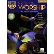 Modern Worship : Drum Play-along Volume 27, 9781617804335