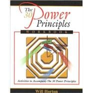 The 30 Power Principles: Activities to Accompany the 30 Powe..., 9781892274335