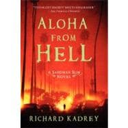 Aloha from Hell : A Sandman Slim Novel,9780061714337