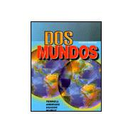 Dos Mundos : A Communicative Approach,9780070644342